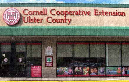 """Demand for Cooperative Extension services in Ulster County grows amid virus outbreak"""