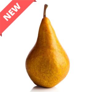 Pavero Bosc Pears